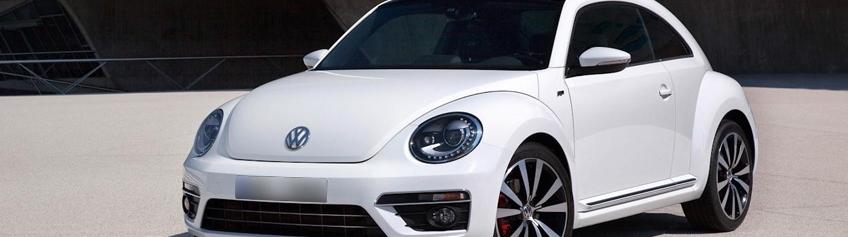 Ремонт Volkswagen Beetle (5C1/5C7) в Ростове-на-Дону