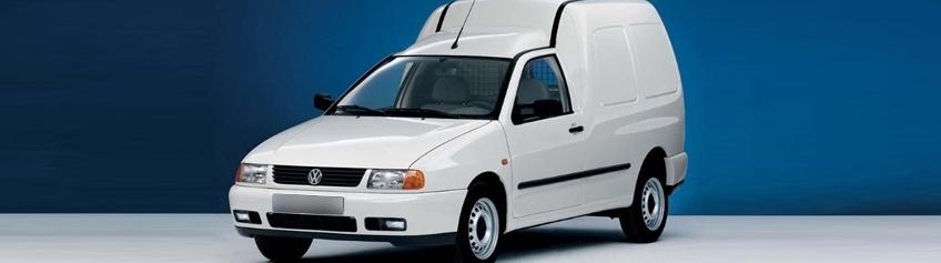 Ремонт Volkswagen Caddy (9K9) в Ростове-на-Дону
