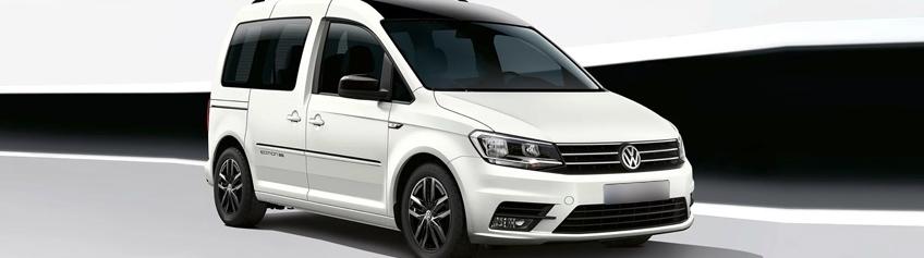 Ремонт Volkswagen Caddy (SAx) в Ростове-на-Дону