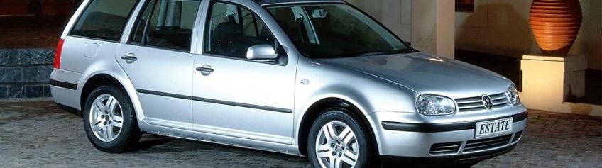 Ремонт Volkswagen Golf 4 универсал (1J5) в Ростове-на-Дону