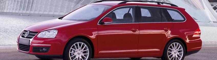 Ремонт Volkswagen Golf 5 универсал (1K5) в Ростове-на-Дону
