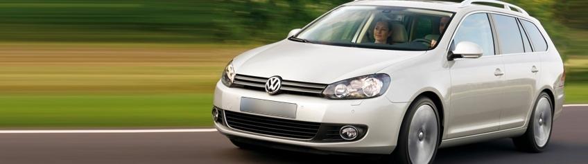 Ремонт Volkswagen Golf 6 универсал (AJ5) в Ростове-на-Дону