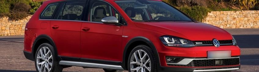 Ремонт Volkswagen Golf Alltrack (BA5) в Ростове-на-Дону