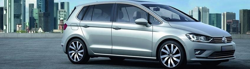 Ремонт Volkswagen Golf Plus (521) в Ростове-на-Дону