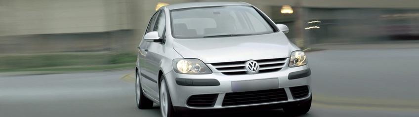 Ремонт Volkswagen Golf Plus (5M1) в Ростове-на-Дону