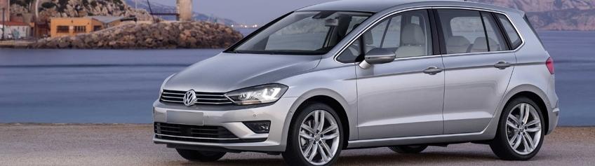 Ремонт Volkswagen Golf SV/Sportsvan (AM1) в Ростове-на-Дону