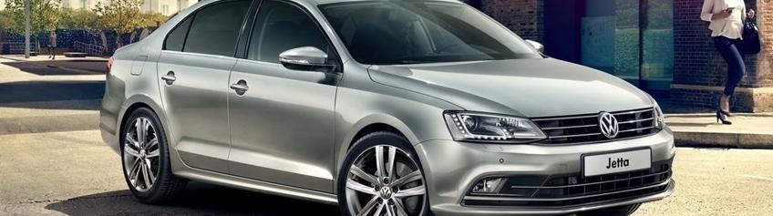 Ремонт Volkswagen Jetta A6 рестайлинг в Ростове-на-Дону