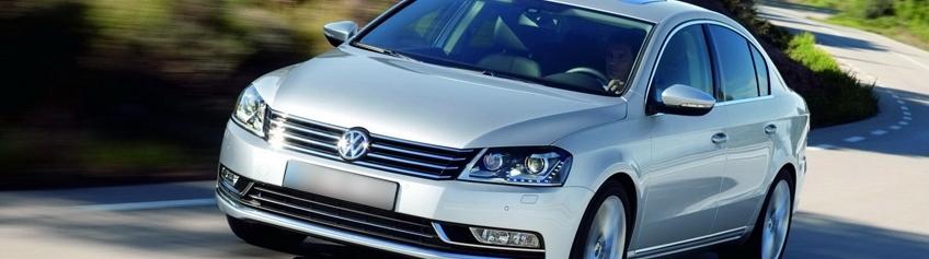Ремонт Volkswagen Passat B7 в Ростове-на-Дону
