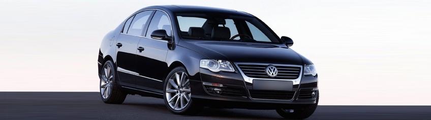 Ремонт Volkswagen Passat B6 в Ростове-на-Дону