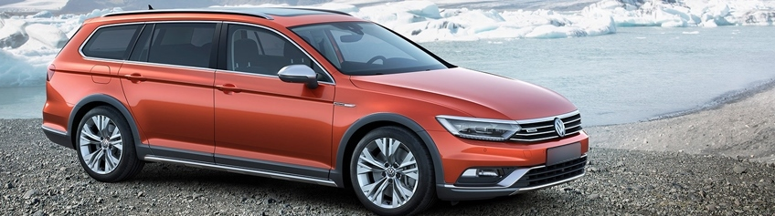 Ремонт Volkswagen Passat Alltrack (365) в Ростове-на-Дону