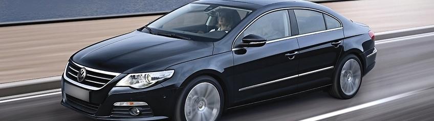 Ремонт Volkswagen Passat CC (357) в Ростове-на-Дону