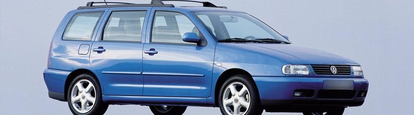Ремонт Volkswagen Polo универсал (6V5) в Ростове-на-Дону