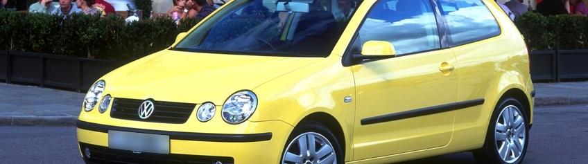 Ремонт Volkswagen Polo (6N1/6N2) в Ростове-на-Дону
