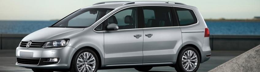 Ремонт Volkswagen Sharan (7N1) в Ростове-на-Дону
