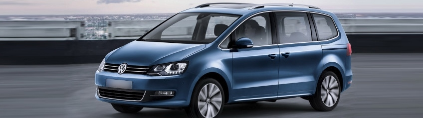 Ремонт Volkswagen Sharan (7N2) в Ростове-на-Дону