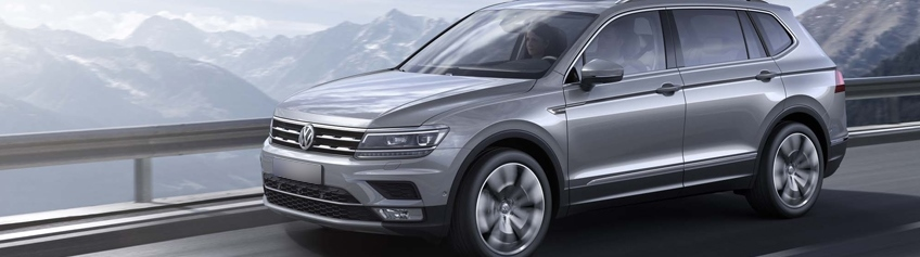 Ремонт Volkswagen Tiguan 2 Allspace (BW2) в Ростове-на-Дону