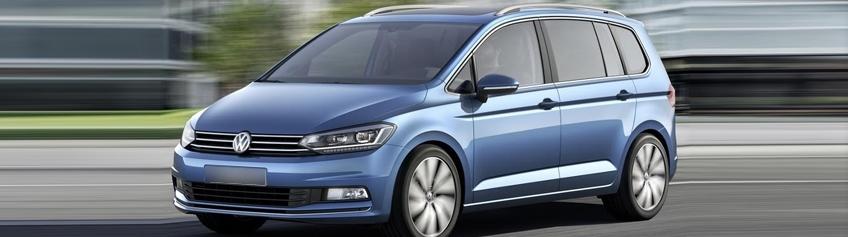 Ремонт Volkswagen Touran (5T1) в Ростове-на-Дону
