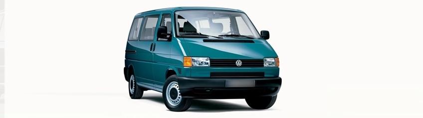 Ремонт Volkswagen Transporter T4 в Ростове-на-Дону